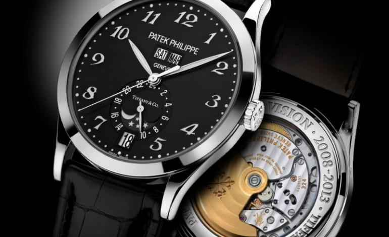 الساعات السويسرية تتراجع عن عرش المبيعات عالمياً