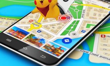 استغلال مشاركة الموقع الجغرافي إجرامياً في لعبة البوكيمون - غو