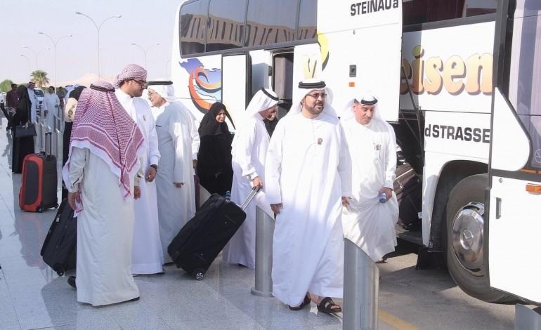 في ظل التقشف أثرياء السعودية يودعون أوروبا!