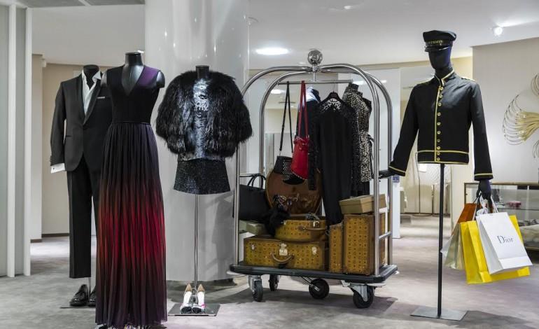 """عروض أزياء خاصة للخليجيين مع """"لو رويال مونسو – رافلز باريس"""" و متجر برينتان هوسمان"""