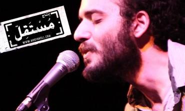 تامر أبو غزالة رائد في تجديد موسيقى الشباب