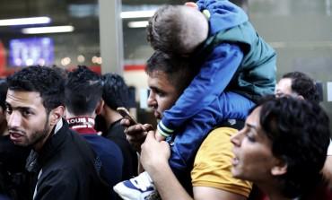 اللاجئون.. عمل مربح لرواد الأعمال وخدمة اجتماعية