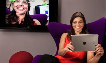 """رنا القليوبي: تكنولوجيا """"أفكتيفا"""" لقراءة المشاعر تحسن حياتك"""