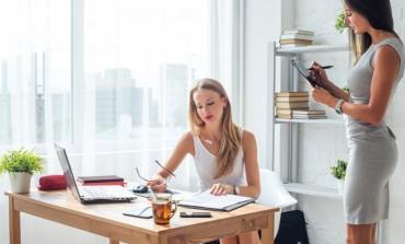 أربع أسئلة حول تحسين المهارت القيادية للموظفين