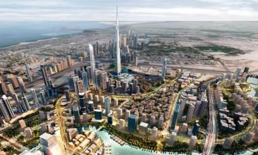 400 مليار دولار قيمة مشروعات قيد الإنشاء في دبي