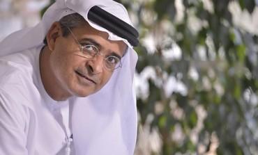 الرئيس - عبد الحميد جمعة، نموذج لجيل الروّاد في دبي