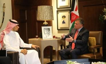 KBW للاستثمار توقع اتفاقيتي تعاون وبناء وتشغيل ونقل تاريخيتين في الأردن