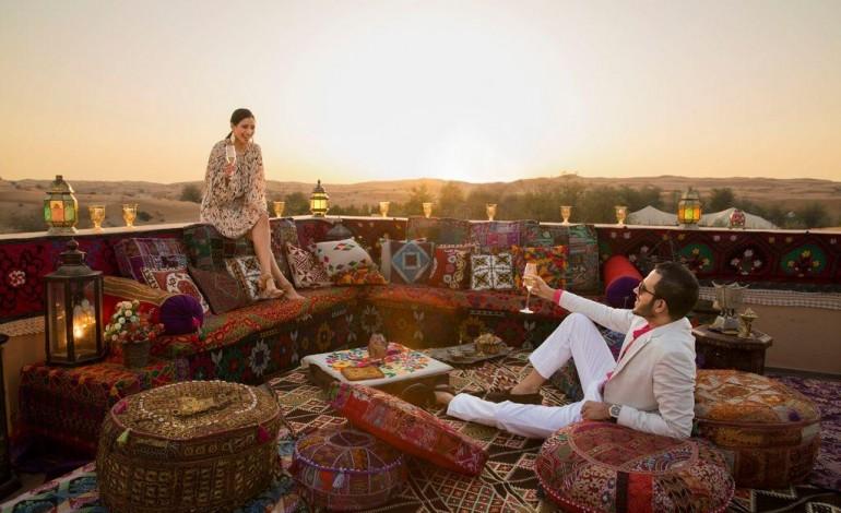 إزدياد الحجوزات الفندقية للزائرين الهنود في رأس الخيمة