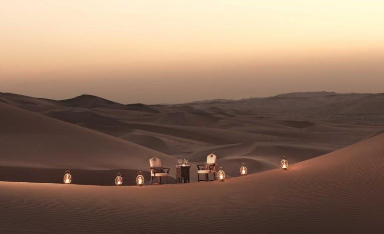 اكتشف الصحراء مع فنادق ومنتجعات أنانتارا أبوظبي