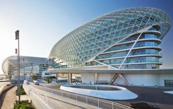 عروض الفنادق الفاخرة في العيد من الإمارات إلى بالي