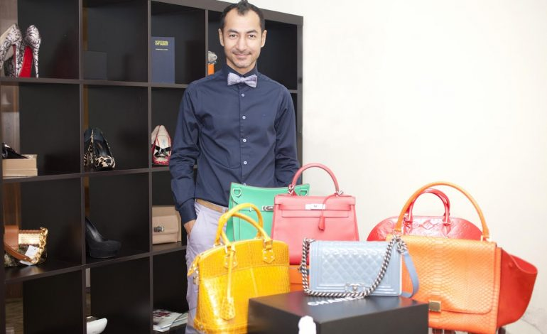 The Luxury Closet يحصل على تمويل ب 7,6مليون دولار
