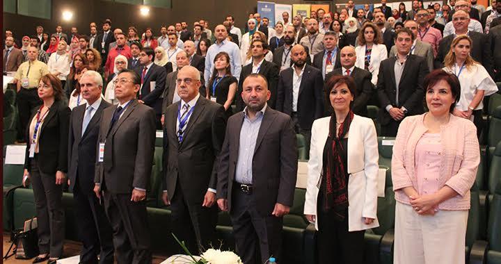 """مؤتمر"""" تمكين رقمنة الاقتصاد"""" في الأردن بحث إطلاق المدن الذكية"""
