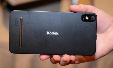 كوداك تنبعث مجدداً في سوق الهواتف الذكية
