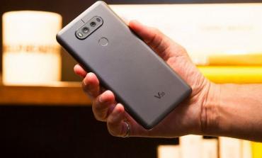 إل جي .. هاتف؟ V20 الجديد هل سيعوض فشل G5