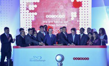 Ooredoo المالديف تستعد لطرح أولي في السوق المالية