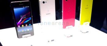 ميزات ومواصفات Sony XperiaX  تؤهلها للتفوق