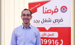 فرصنا - موقع ينطلق في مصر لتوفير فرص عمل للشباب