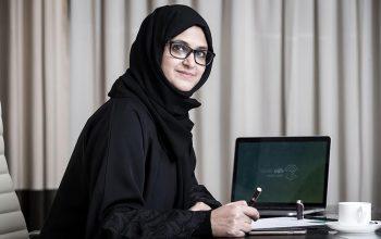 هلا محمد التركي رائدة أعمال رقمية