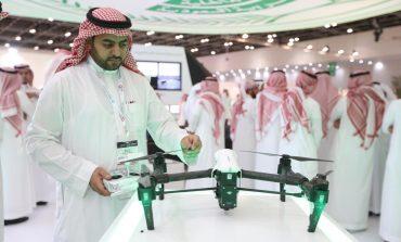 اهتمام واسع بجناح الداخلية السعودية في أسبوع جيتكس