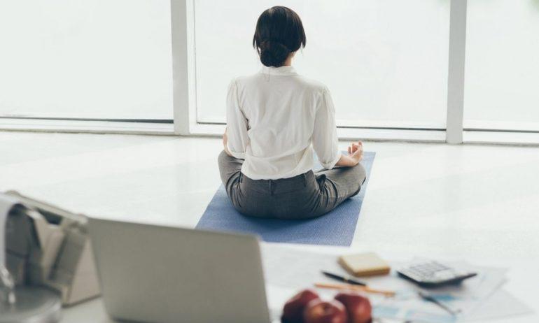 خمس عادات غير قابلة للتفاوض لروّاد أعمال بصحة جيدة