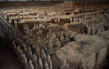 """الصين وناشونال جيوغرافيك تطلقان برنامج """"تشاينا ريڤيلد"""" في الشرق الأوسط"""