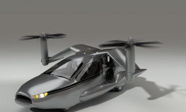 أوبر ستطرح سيارات طائرة قريبا في الأجواء