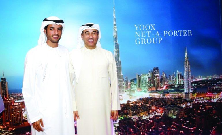 للمرة الثانية خلال شهر محمد العبار يطلق منصة للتجارة الإلكترونية