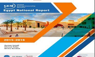 تقرير دولي يرصد واقع ريادة الأعمال في مصر