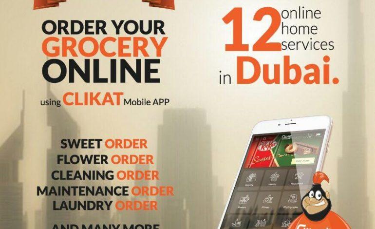 """ما الجديد الذي قدمه """"كليكات"""" للتجارة الإلكترونية في دبي؟"""