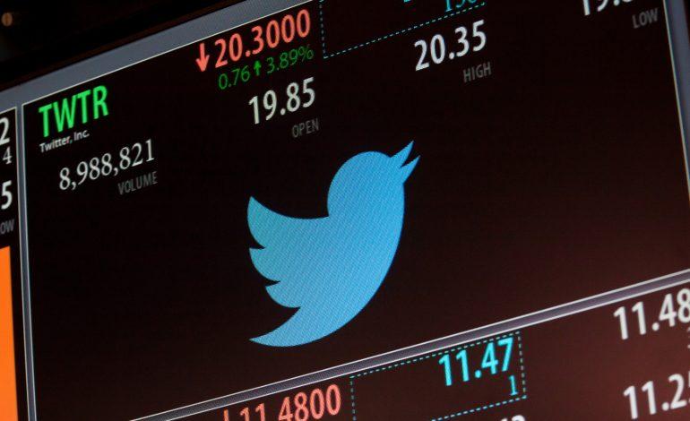 النصائح الأربعة لتنمية المشاريع الصغيرة عبر تويتر