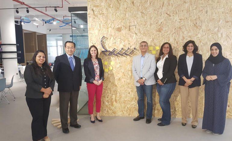 مركز شراع يطلق شبكة إقليمية لدعم رواد الأعمال