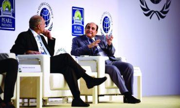 """عثمان سلطان """"دو"""" تعمل على تحقيق التنمية المستدامة"""