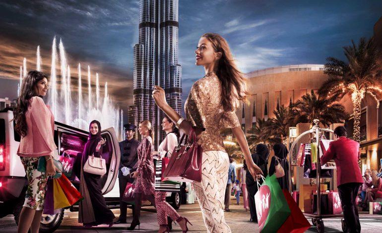 إطلاق تقويم دبي السنوي لقطاع التجزئة