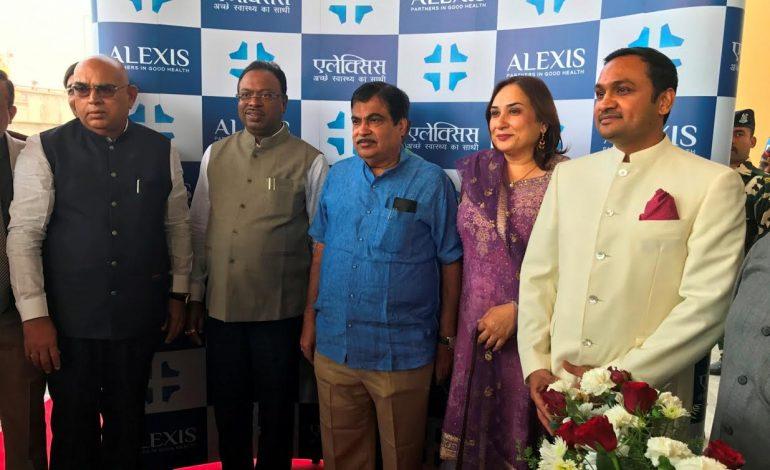 مجموعة إماراتية تفتتح مستشفى في الهند بكلفة 43،6 مليون دولار