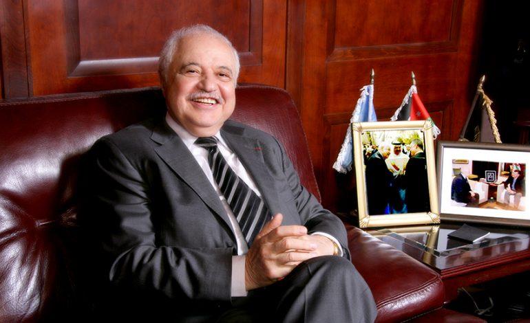 طلال أبو غزالة: العالم أفضل بلامدارس أو جامعات