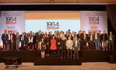 """"""" المسرعة 1864"""" تقدم 8 شركات ناشئة في قطاع التكنولوجيا المالية المصرية"""