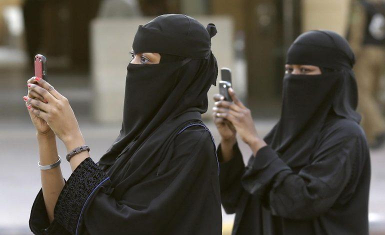 السعوديه أكثر الدول استخداما لوسائل التواصل الاجتماعي