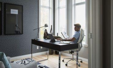 اجعله جميلاً، لاتحول مكتبك المنزلي إلى زنزانة