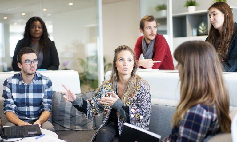 وظيفتك الأفضل هي في مجال إدارة المشاريع إليك ثلاثة أسباب مشجعة