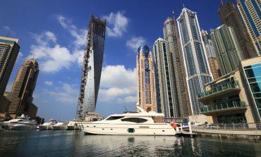 دبي تطلق مشروع بناء اكبر مرفأ يخوت في الشرق الاوسط