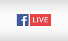 فيس بوك تتيح البث المباشر من أجهزة الكمبيوتر