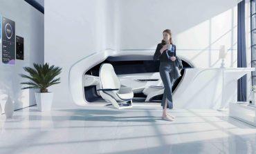 هيونداي موتور تكشف عن رؤيتها لمستقبل التنقلات التفاعلية