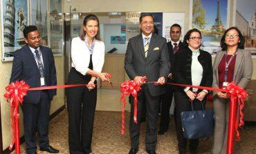 إطلاق مركز لتقديم طلبات التأشيرة البلجيكية في أبو ظبي