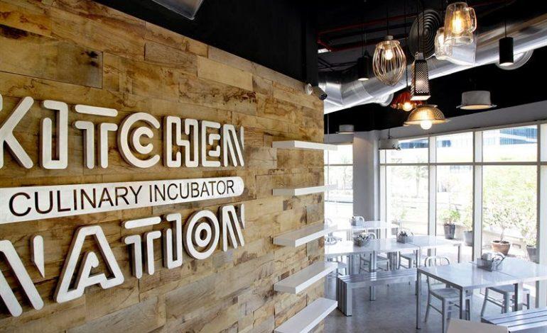 كيتشن نيشن – تحتضن مشاريع الطبخ الناشئة في الإمارات