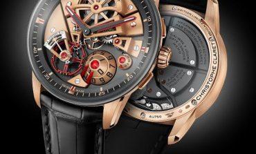 ساعة Maestro  منظور جديد للفنّ الميكانيكي