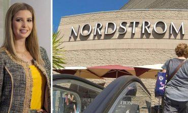 """ترامب يهاجم """"نوردستروم"""" بعد تخليها عن مجموعة أزياء ابنته إيفانكا"""