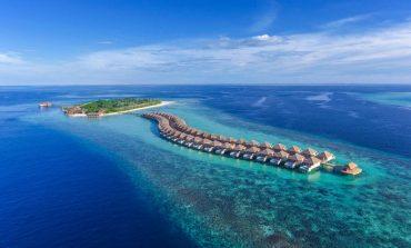 هوراوالهي المالديف محيط الجمال اللامتناهي