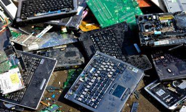 E- خردة - يدعم التخلص الآمن من النفايات الإلكترونية في مصر