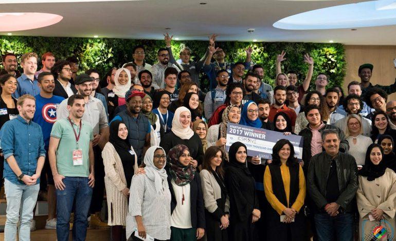 مركز شراع يحتضن فعالية Startup Weekend بمشاركة أكثر من 200 شاب وفتاة