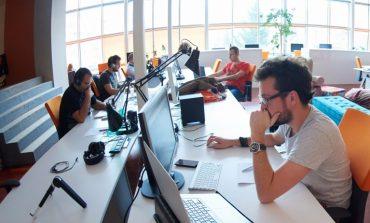 تصميم مكاتب شركتك يحدد انتاجية وعمل فريقك
